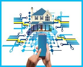 automatyka budynkowa BMS Inteligentny dom sterowanie telefonem przez www