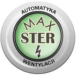 MaxSter automatyka wentylacji i klimatyzacji