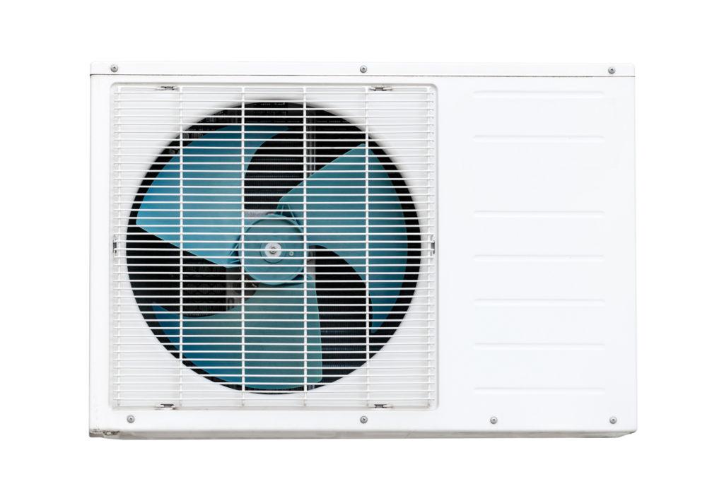 klimatyzacja montaż serwis odgrzybianie przeglądy czyszczenie Jednostka zewnętrzna, agregat 2.5 kW